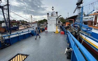Serviços Locação de Embarcações e Equipamentos